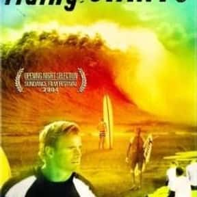 Riding Giants is listed (or ranked) 3 on the list Catch A Wave With The Best Documentaries About Surfing