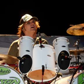 Rikki Rockett is listed (or ranked) 22 on the list Famous Drummers from the United States