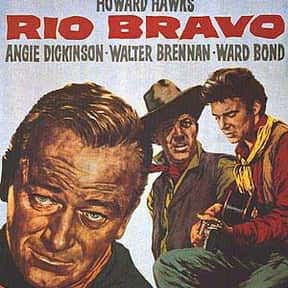 Rio Bravo is listed (or ranked) 9 on the list The Best Western Movies of the 1950s
