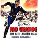 Rio Grande is listed (or ranked) 38 on the list The Best Western Movies Ever Made