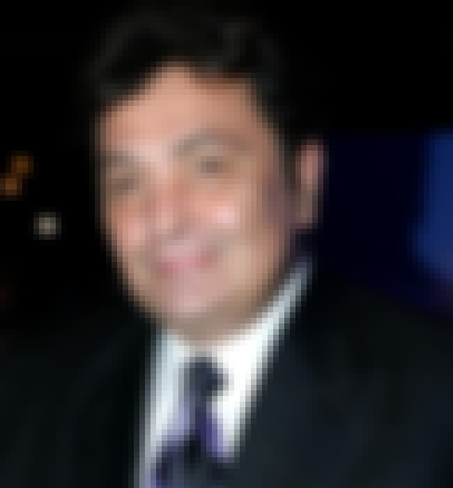 Rishi Kapoor is listed (or ranked) 1 on the list Famous Campion School Alumni