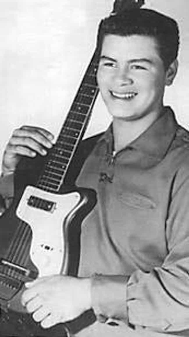 Ritchie Valens is listed (or ranked) 4 on the list Rock Stars and Bands that Died in Plane Crashes