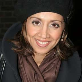 Riz Lateef is listed (or ranked) 23 on the list Famous University Of Westminster Alumni