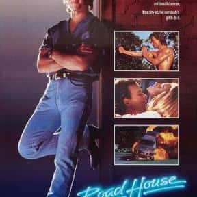 Road House is listed (or ranked) 14 on the list Movies That Turned 30 in 2019