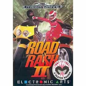 Road Rash II