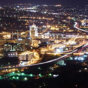 Roanoke is listed (or ranked) 11 on the list The Best Cities for Retirement