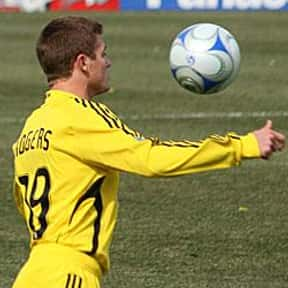 Robbie Rogers is listed (or ranked) 15 on the list Famous People Whose Last Name Is Rogers