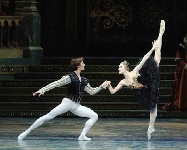 Roberto Bolle is listed (or ranked) 4 on the list Famous Male Ballerinas
