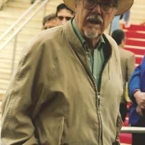 Robert Altman is listed (or ranked) 6 on the list Famous People Who Died in 2006