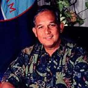 Robert A. Underwood is listed (or ranked) 6 on the list Famous People From Guam