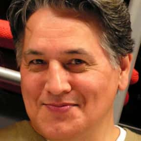 Robert Beltran is listed (or ranked) 1 on the list Famous California State University, Fresno Alumni