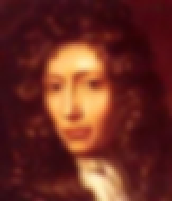 Robert Boyle is listed (or ranked) 8 on the list Famous Physicists from Ireland