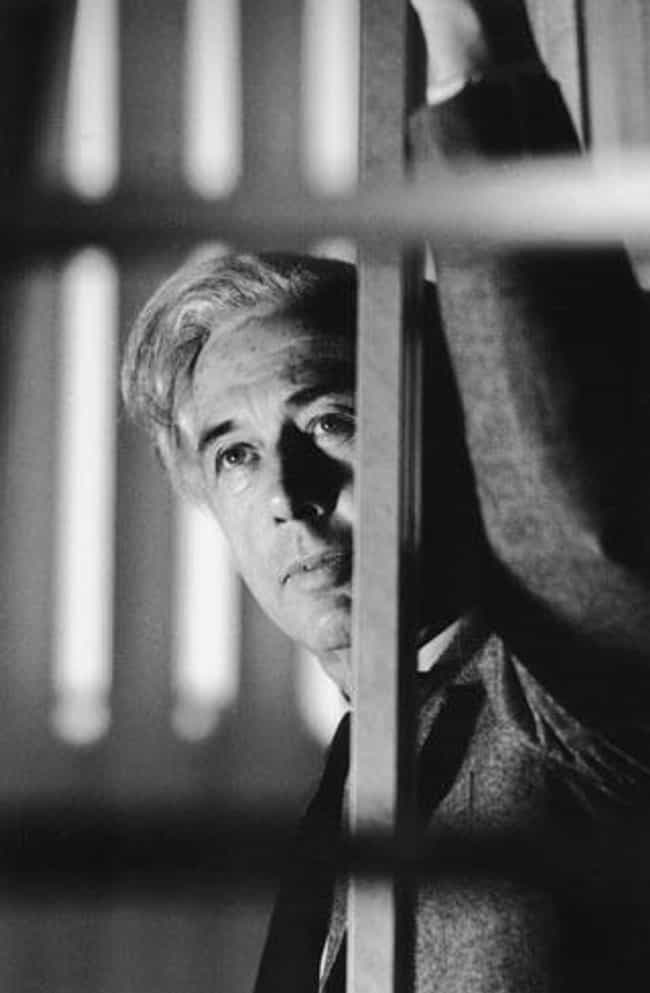 Robert Bresson is listed (or ranked) 4 on the list The Most Iconoclastic Directors in Film History