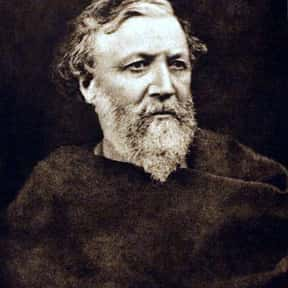 Robert Browning is listed (or ranked) 24 on the list Famous University College London Alumni