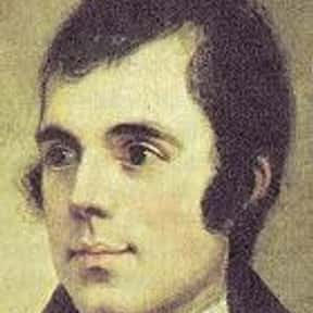 Robert Burns is listed (or ranked) 10 on the list The Best Romantic Era Poets
