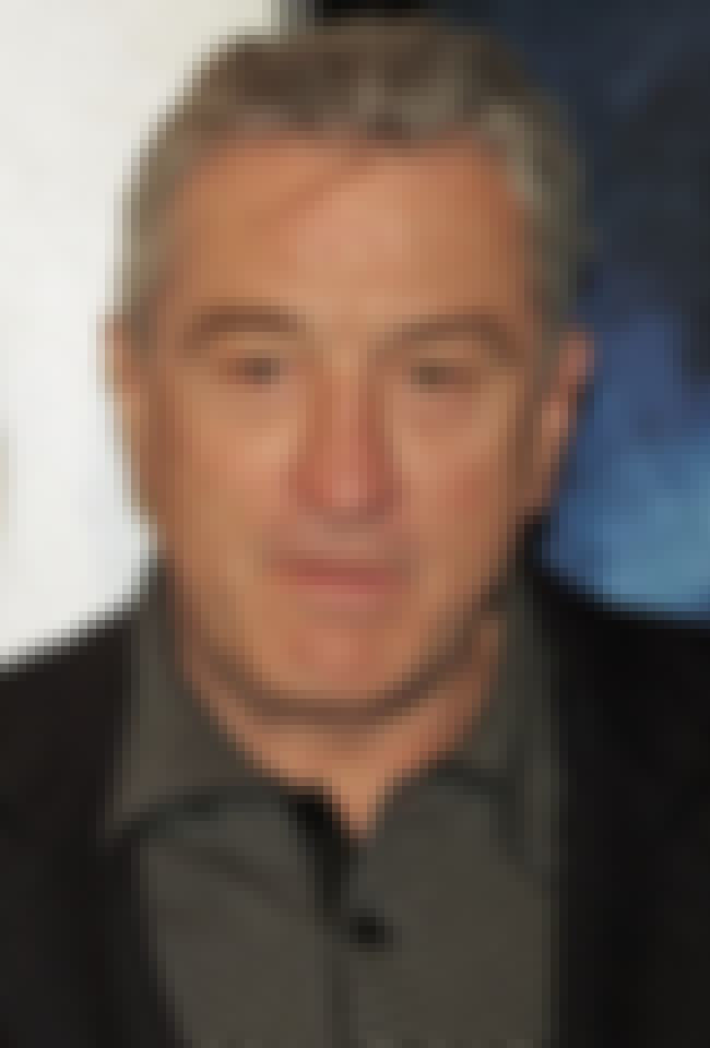 Robert De Niro is listed (or ranked) 3 on the list 27 Celebrities with Gay Parents
