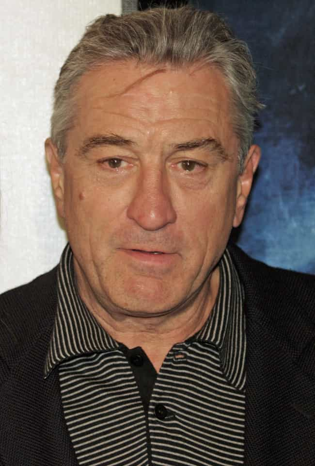 Robert De Niro is listed (or ranked) 2 on the list Famous People Who Survived Prostate Cancer