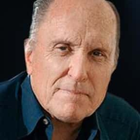 Robert Duvall is listed (or ranked) 11 on the list The Coolest Actors Ever