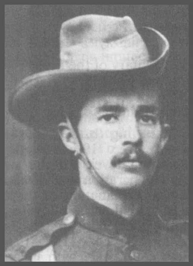 Robert Erskine Childers is listed (or ranked) 4 on the list Last Words Spoken By Criminals Before Execution