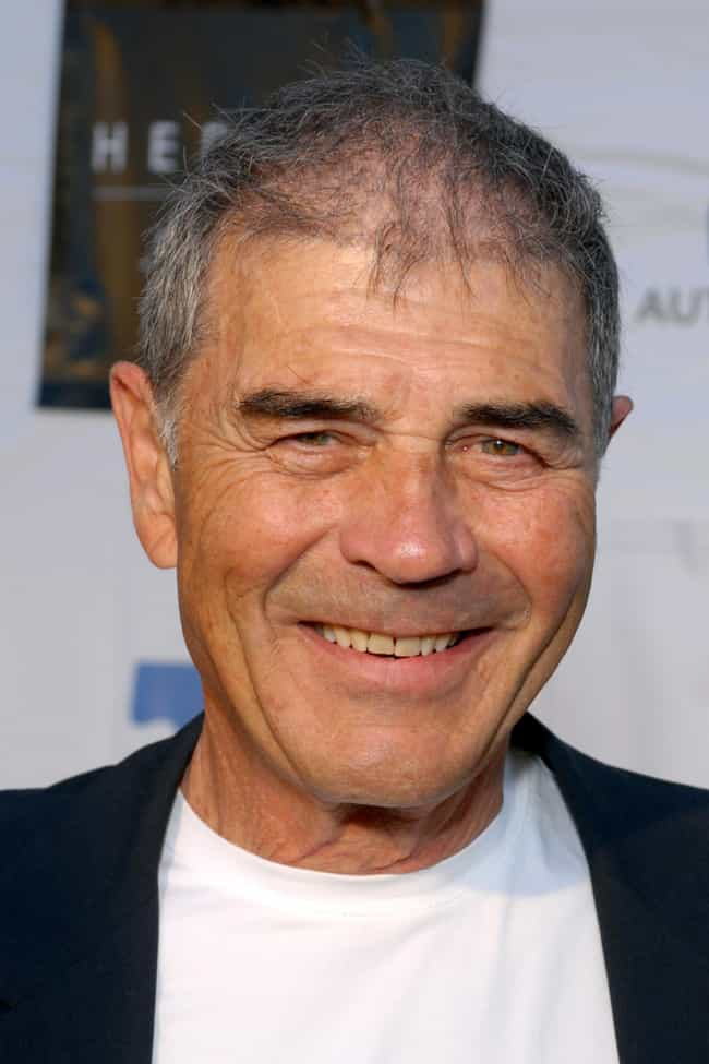 Robert Forster is listed (or ranked) 2 on the list Celebrities Who Died In 2019
