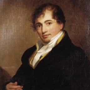 Robert Fulton is listed (or ranked) 22 on the list Famous People Who Died in New York City