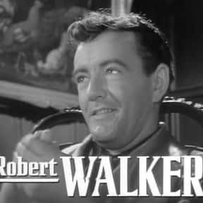 Robert Walker is listed (or ranked) 10 on the list Full Cast of Till The Clouds Roll By Actors/Actresses