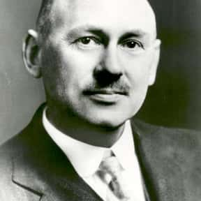 Robert H. Goddard is listed (or ranked) 24 on the list Famous Physicists from the United States