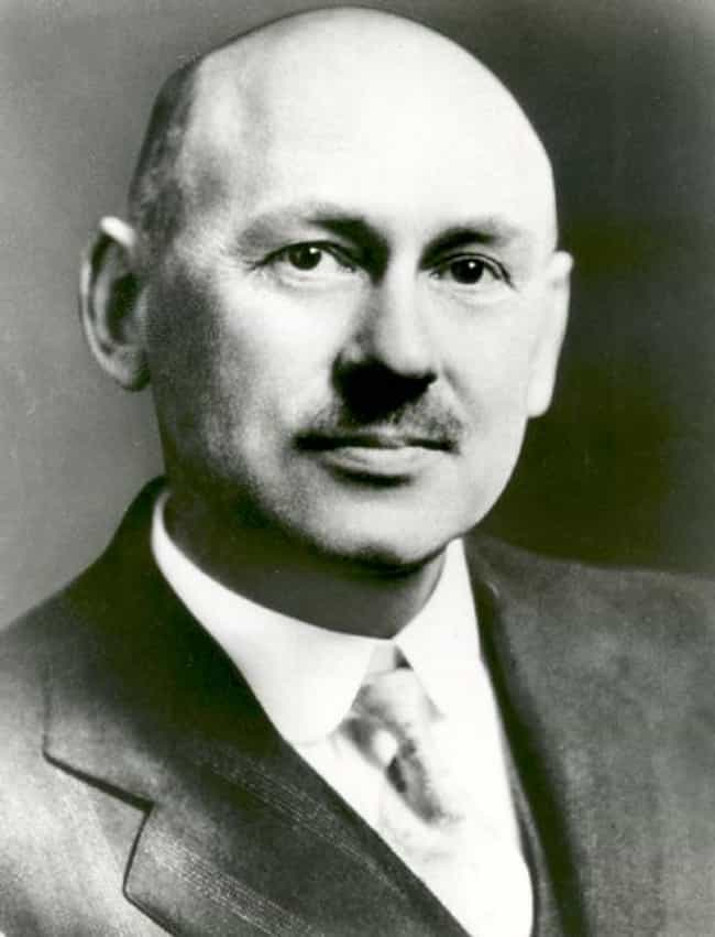 Robert H. Goddard is listed (or ranked) 4 on the list Famous Male Aerospace Engineers