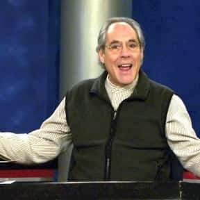 Robert Klein is listed (or ranked) 4 on the list Famous Yale School Of Drama Alumni