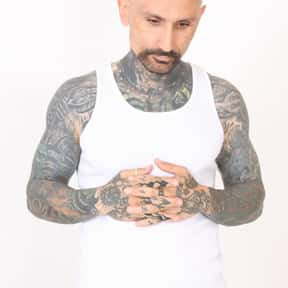 Robert LaSardo is listed (or ranked) 8 on the list Full Cast of Waterworld Actors/Actresses
