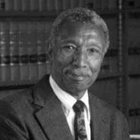 Robert L. Carter is listed (or ranked) 17 on the list Famous Lincoln University Alumni