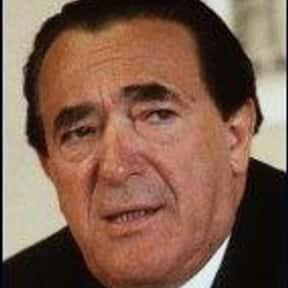 Robert Maxwell is listed (or ranked) 12 on the list List of Famous Publishers