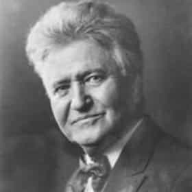 Robert M. La Follette, Sr.
