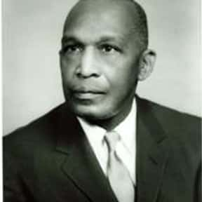 Robert N.C. Nix, Sr. is listed (or ranked) 25 on the list Famous Lincoln University Alumni