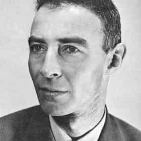 Robert Oppenheimer