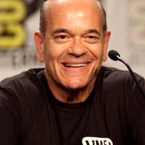 Robert Picardo is listed (or ranked) 16 on the list Stargate SG-1 Cast List