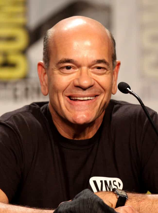 Robert Picardo is listed (or ranked) 4 on the list Famous William Penn Charter School Alumni