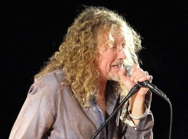 Robert Plant is listed (or ranked) 1 on the list The Many Loves of Janis Joplin