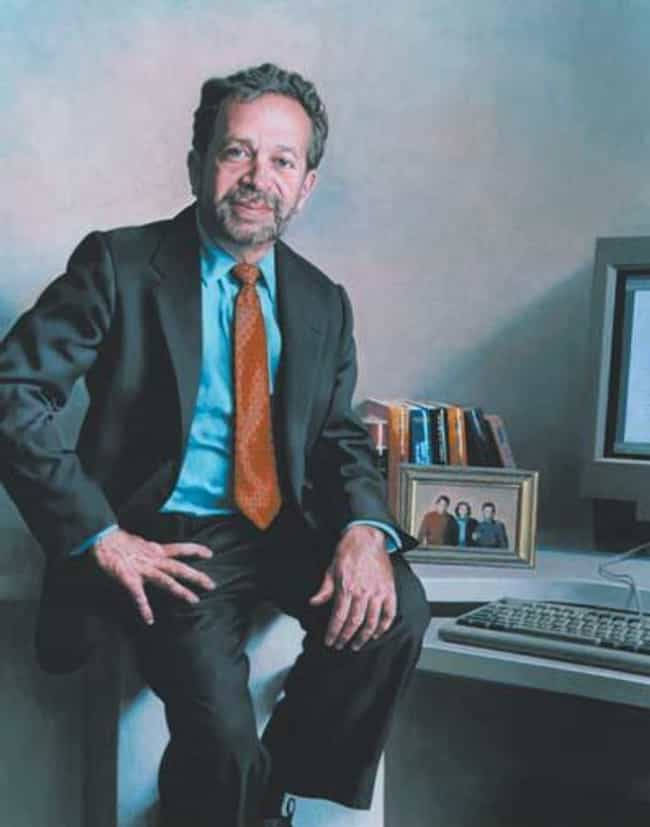 Robert Reich is listed (or ranked) 2 on the list Famous John Jay High School Alumni