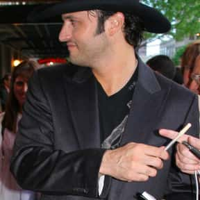 Robert Rodriguez is listed (or ranked) 6 on the list TV Actors from San Antonio