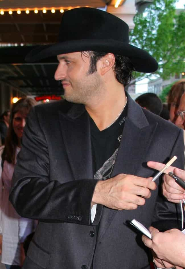 Robert Rodriguez is listed (or ranked) 3 on the list Famous Friends of Quentin Tarantino