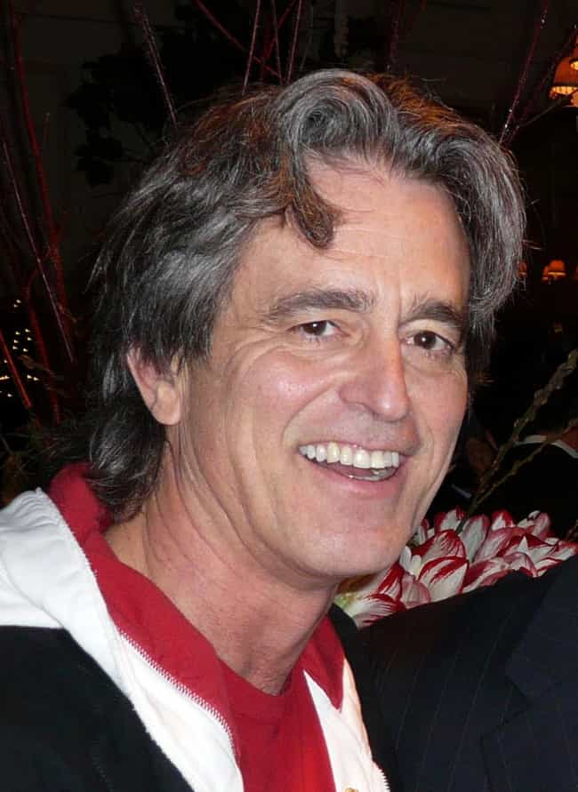 Bobby Shriver is listed (or ranked) 3 on the list Famous Friends of Bono