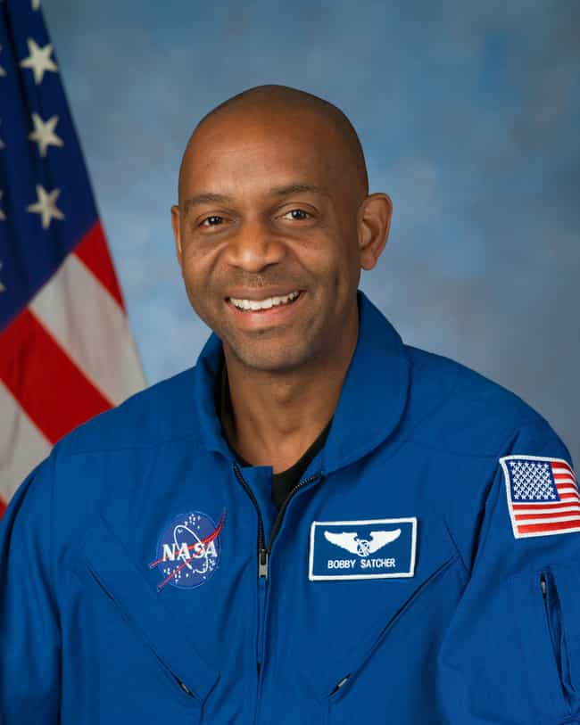 Robert Satcher is listed (or ranked) 4 on the list Famous Male Chemical Engineers