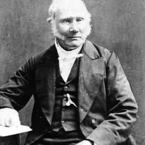 Robert Stirling is listed (or ranked) 10 on the list Famous Scottish Inventors List