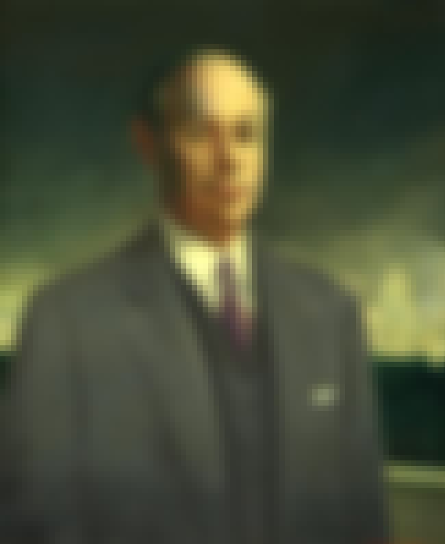 Robert Taft is listed (or ranked) 4 on the list Famous The Taft School Alumni