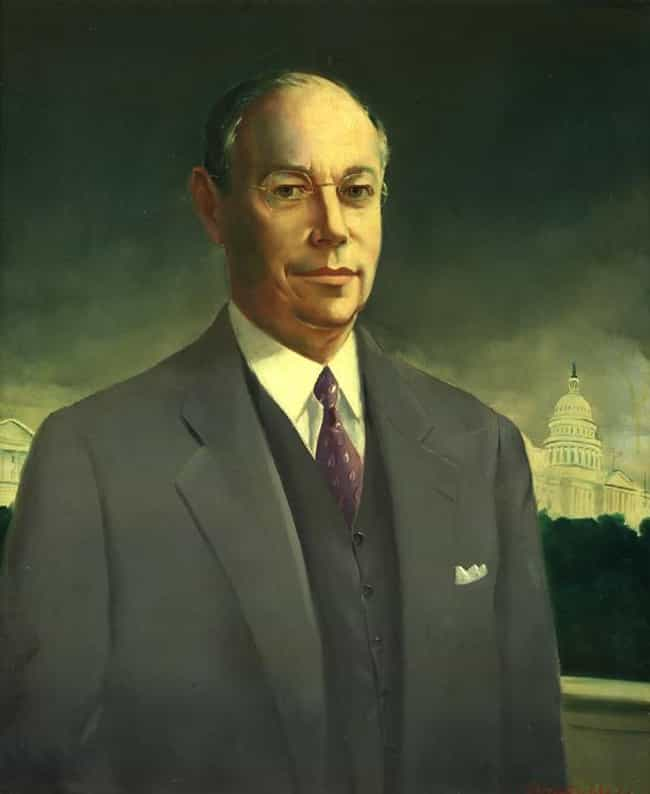 Robert Taft is listed (or ranked) 4 on the list Famous The Taft School Alumni