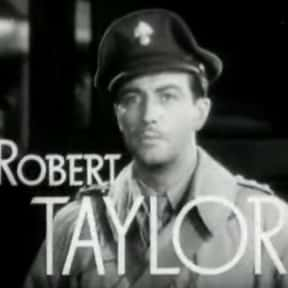 Robert Taylor is listed (or ranked) 10 on the list Famous People From Nebraska