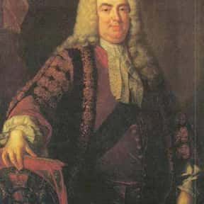 Robert Walpole is listed (or ranked) 15 on the list Famous People From Norfolk