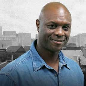 Robert Wisdom is listed (or ranked) 20 on the list Full Cast of Mighty Joe Young Actors/Actresses