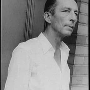 Robinson Jeffers is listed (or ranked) 6 on the list Famous Occidental College Alumni